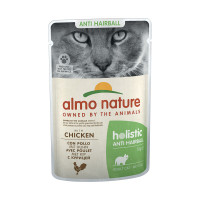 Almo Nature Anti Hairball 70 gr