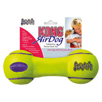 Kong Air Squeaker Dumbell small
