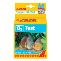 Sera Test O2 Ossigeno 2x15ml
