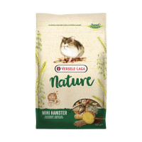 Versele Laga Nature Mini Hamster 400 gr.