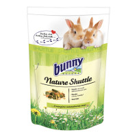 Bunny Nature Shuttle Conigli  nani 600 gr.