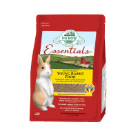 Oxbow Essentials Bunny Basics