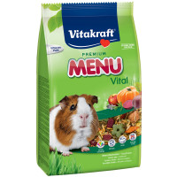 Vitakraft Menu Vital Cavie 5 kg