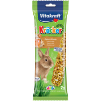 Vitakraft Snack per conigli nani pop corn 112 gr