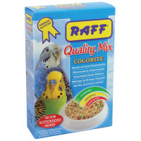 Raff Quality Mix Cocorite 400 gr