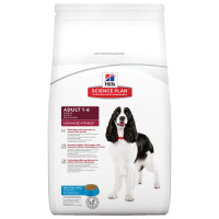 Hill's Science Plan Adult Medium tonno&riso 12 kg
