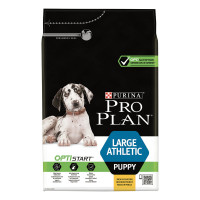 Pro Plan Optistart Large Athletic Puppy