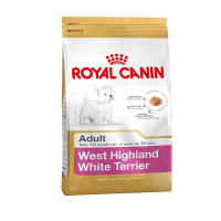 Royal Canin West Highland