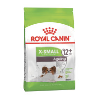 Royal canin X-Small Ageing 12+ 500 gr