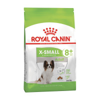 Royal Canin X-Small Adult 8+ 500 gr