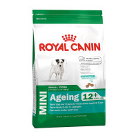 Royal Canin Mini ageing 1,5 Kg