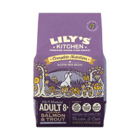 Lily's Kitchen Adult 8+ Salmon & Trout 2,5 kg