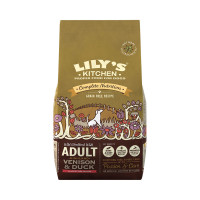 Lily's Kitchen Adult Venison & Duck 7 kg