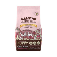 Lily's Kitchen Puppy Chicken & Scottish Salmon 7 kg