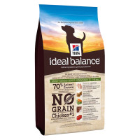 Hill's Ideal Balance NO GRAIN Adult Pollo e Patate