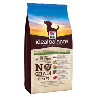 Hill's Ideal Balance canine  NO GRAIN Adult Tonno e Patate
