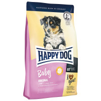 Happy Dog Supreme - Young Baby Original 4 kg