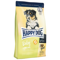 Happy Dog Supreme - Young Baby Lamb&Rice 4 kg
