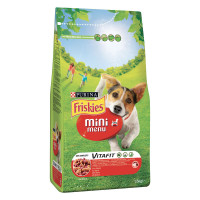 Friskies Mini Menu