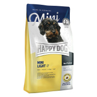 Happy Dog Mini Light 4 Kg