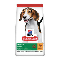 Hill's Science Plan Medium Puppy con Pollo 2,5 kg