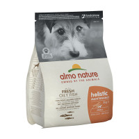 Almo Nature Holistic dog adult 2 kg