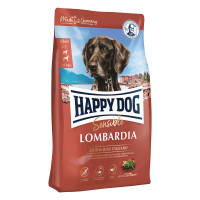 Happy Dog Supreme Sensible Lombardia 11 kg
