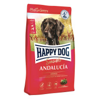 Happy Dog Supreme Sensible Andalucia 2,8 kg