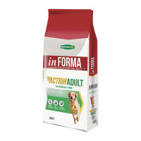 Naturalpet In Forma Action Adult Agnello