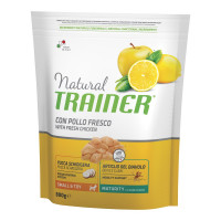 Natural Trainer Mini Maturity Pollo 800 gr