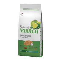 Natural Trainer Maxi Maturity Pollo 12 kg.