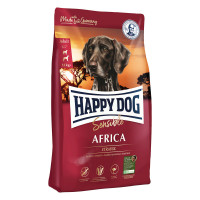 Happy Dog Sensible Africa