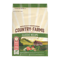 Country Farms Classic Adult con Salmone 2,5 kg