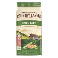 Country Farms Classic Adult con Salmone 12 kg