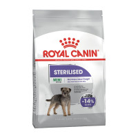 Royal Canin Mini Adult Sterilised 3 Kg.