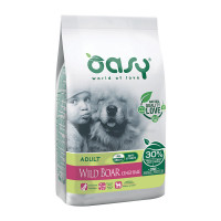 Oasy One Protein Adult Cinghiale 2.5 Kg