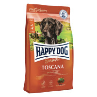 Happy Dog Supreme Sensible Toscana 11 Kg