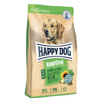 Happy Dog NaturCroq Agnello & Riso 12 Kg
