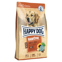 Happy Dog NaturCroq Manzo & Riso 12 Kg