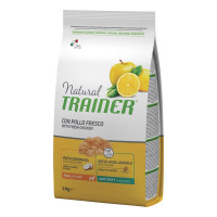 Natural Trainer Mini Maturity Pollo 2 kg.