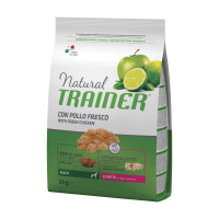 Natural Trainer Junior Maxi Pollo 3 kg