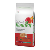 Natural Trainer Medium Maturity Pollo 12 kg