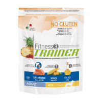 Trainer Fitness 3 Adult Mini Salmone 800 gr