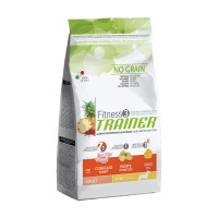 Trainer Fitness 3 Adult Mini Coniglio 2 kg.