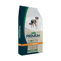Naturalpet Premium Adult Medium