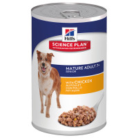 Hill's Science Plan  370 gr.