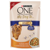 One My Dog Busta 100 gr
