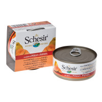 Schesir Fruit Lattina 150 gr.