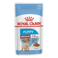 Royal Canin Medium Puppy 140 gr.