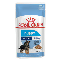Royal Canin Maxi Puppy 140 gr.